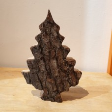 Wooden Christmas Tree design - large