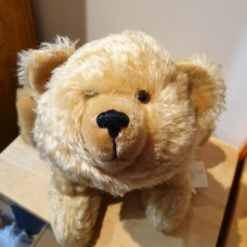 Tapsi - A collectable limited edition bear
