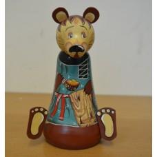 3 piece bear Russian doll