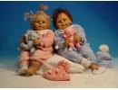 Schildkrot Dolls