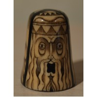 Thimble - Old Russia