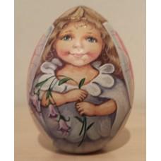 Girl Egg 1