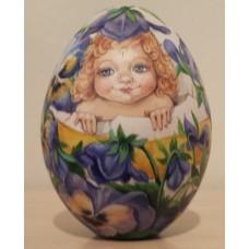 Girl Egg 2