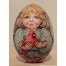 Girl Egg 3