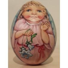 Girl Egg 4