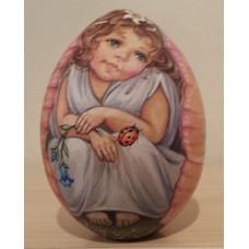 Girl Egg 5
