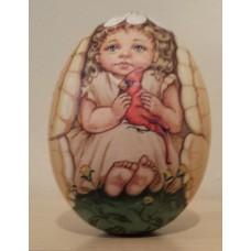 Girl Egg 6
